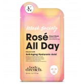 Mask Society Rosè All Day Sheet Mask