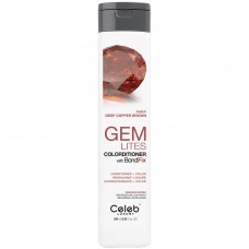 Celeb Luxury Gem Lites Colorditioner Amber 8.3oz