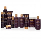 CHI Deep Brilliance Gold Salon Intro