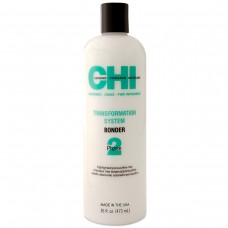 CHI Transformation System Formula C Phase 2 - Porous/Fine/Highlighted 16oz
