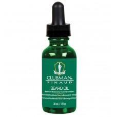 Clubman Beard Oil 1oz