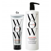 Color Wow Color Security Shampoo With Litre Deal