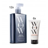 Color Wow Dream Coat For Curly Hair With Mini Shampoo Deal