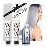 Color Wow Holiday 2018 Dream Coat Smooth 3pk