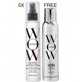 Color Wow Raise The Root / Extra Shine Spray 5+1