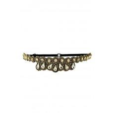 Tassel Mulholland Headband