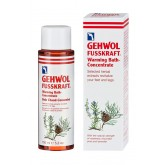 Gehwol Fusskraft Warming Bath Concentrate 5.1oz