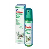 Gehwol Fusskraft Herbal Lotion