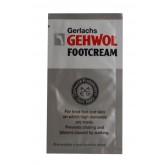 Gehwol Soft Foot Cream Sample 0.3oz