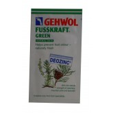 Gehwol Fusskraft Green - Light 0.3oz