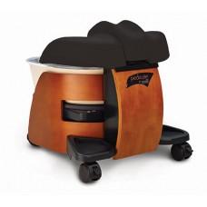 Continuum Pedicute Portable Pedi Chair Unit