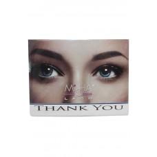 Micha Thank You Cards 50pk