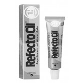 Refectocil Lash & Brow Tint #1.1 Graphite