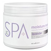 BCL Spa Lavender Moisture Mask 16oz