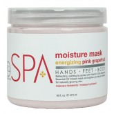 BCL Spa Pink Grapefruit Moisture Mask 16oz