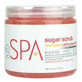 BCL Spa Pink Grapefruit Sugar Scrub 16oz