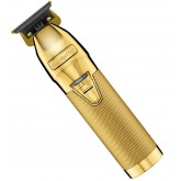 Babyliss PRO Skeleton Goldfx Metal Trimmer Fx787g