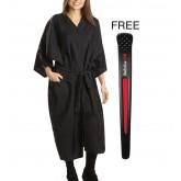 Dannyco Kimono With Free Clips