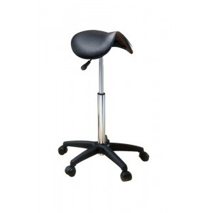 Dannyco Saddle Seat Stool 883 Modern Beauty Supplies