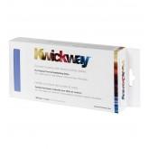 "Kwickway Thermal Highlighting Strips 3.75x8"" 200pk"