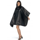 Dannyco Extra Large All-Purpose Cape Black