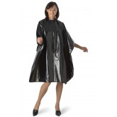 Dannyco Metallic All Purpose Cape X-lrg