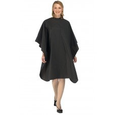 Dannyco Enviro Cape Black  Env-cape