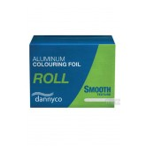 Dannyco 1lb Light Foil Roll Red