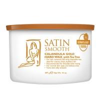 Satin Smooth Calendula Gold Hard Wax 14oz