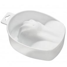 SilkLine Manicure Xl-Bowl White