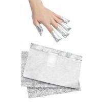 SilkLine Foil Nail Wraps 100pk