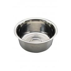 SilkLine Stainless Steel Pedicure Bowl