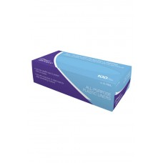 Satin Smooth All Purpose Plastic Liners 100pk