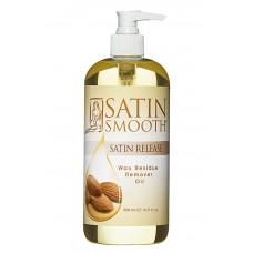 Satin Smooth Wax Residue Remover 16oz