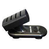 Babyliss Pro Flat Iron Holder Stand - Black -