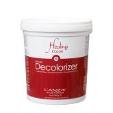 Lanza Powder Decolorizer Bleach