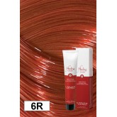 Lanza Healing Color 6R Light Red Brown 3oz