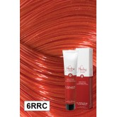 Lanza Healing Color 6RRC Light Ultra Red Copper Brown 3oz