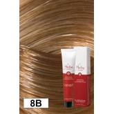 Lanza Healing Color 8B Medium Extra Ash Blonde 3oz