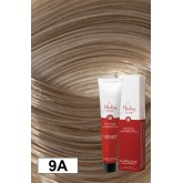 Lanza Healing Color 9A (9/1) Light Ash Blonde 3oz