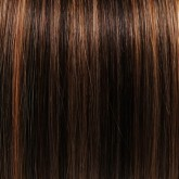 Extend-It Clip-In Hair Extensions #2/27 Brown-Golden