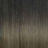 Extend-It Ombre Clip-In #1C/18 Espresso-Caramel 20""