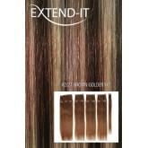 Extend-it # 2/27 Brown-golden 16