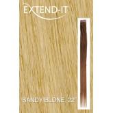 Extend-it # 22 Sandy Blonde 20