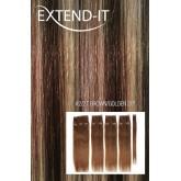 Extend-it # 2/27 Brown/golden 20