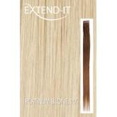 "Extend-it #60 Platinum Blonde 20"""