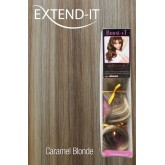 Extend-it Boost-it Synthetic Caramel Blonde 24""