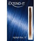 Extend-it Highlights Blue