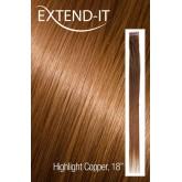 "Extend-it Highlight #30 Copper 18"""