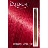 Extend-it Highlights Fushia